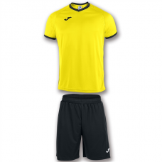 ACADEMY SET (YELLOW-BLACK)